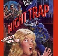 Night Trap, una de las películas interactivas pioneras, quiere regresar mediante KickStarter