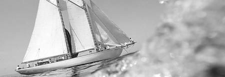 V Puig Vela Clàssica Barcelona, la regata de barcos clásicos y de época