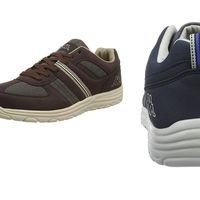 Las zapatillas Kappa Foggy pueden ser nuestras desde sólo 12,81 euros gracias a estos grandes descuentos de Amazon