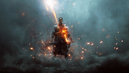 Battlefield 1: They Shall Not Pass y Battlefield 4: Dragon's Teeth se pueden descargar gratis por tiempo limitado en PC y Consolas