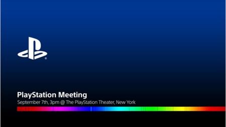 [Act] Miren aquí la transmisión en vivo del PlayStation Meeting 2016 y descubran las novedades que Sony nos tiene para el futuro