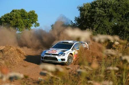 """Sébastien Ogier: """"los WRC deberían tener más potencia y sonar más"""""""