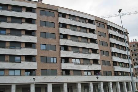 Las rebajas de precios llegan con intensidad a los pisos nuevos
