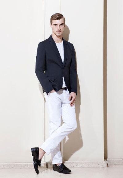 Lookbook de Zara de abril 2012