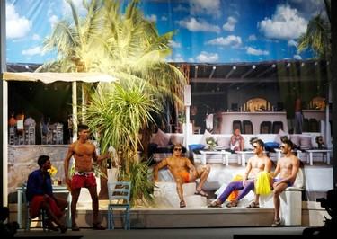 Lo mejor de la Semana de la Moda de Milán Primavera-Verano 2012 (II)