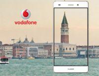 Huawei P8 lite llega a Vodafone y comparamos sus precios con Movistar, Orange, Yoigo y Amena