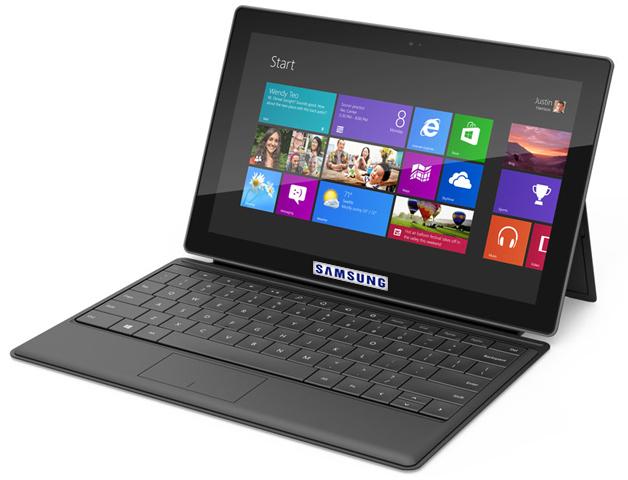 Samsung Windows RT