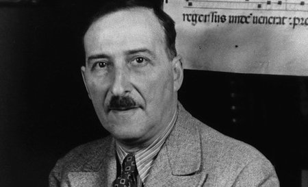 'Los milagros de la vida', otro libro de Stefan Zweig para no dejar escapar