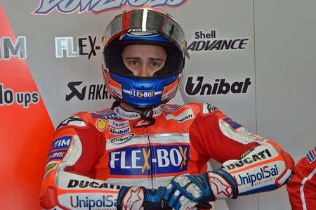 Andrea Dovizioso Motogp Australia 2017 4