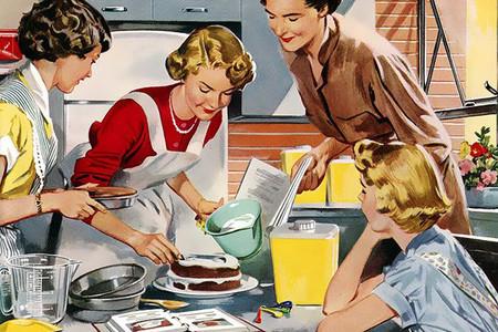 Las recetas de nuestras madres. Especial Día de la Madre en Directo al Paladar