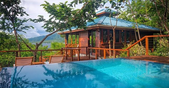 Secret Bay Villa