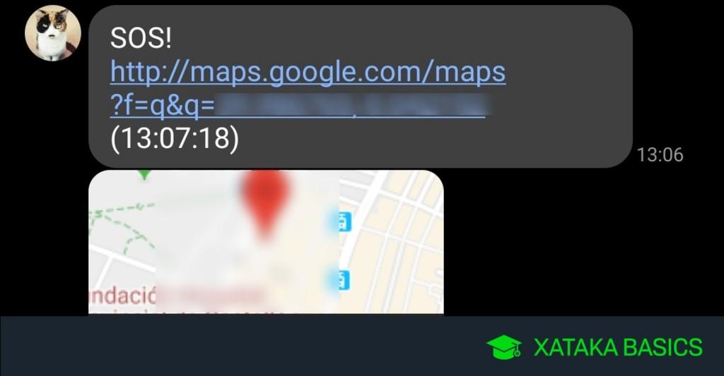 Cómo enviar los mensajes automáticos SOS de Samsung con tu ubicación y fotos