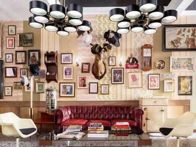 ¿Buscas una barbería? Descubre Compadre Barber's Club, la barbería más cool de Madrid