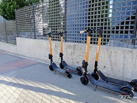 Patinetes Electricos