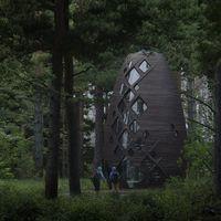 Esta empresa diseña las casas que la NASA planea construir en Marte, también han hecho una versión para la Tierra
