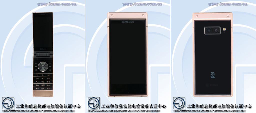 questo sarà il prossimo mobile-top Samsung-due schermi Super AMOLED, Android, 3.000 mAh e di più