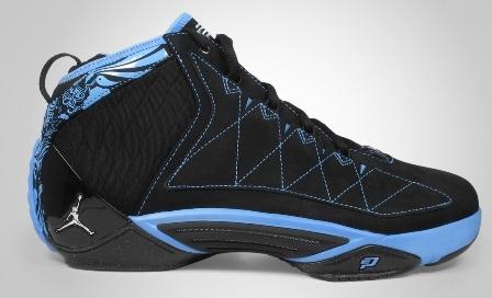 Foto de Nike Air Jordan 2009 (7/10)