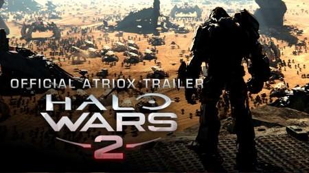 Halo Wars tendrá remasterización y su secuela nos muestra un trailer con historia
