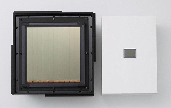 CMOS 40x