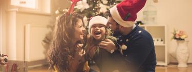 Recuerda que el mejor regalo de Navidad para tus hijos eres tú