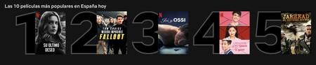 Netflix Mas Vistas