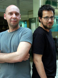 Plaza, Balagueró y Fernández opinan sobre el estado del cine español