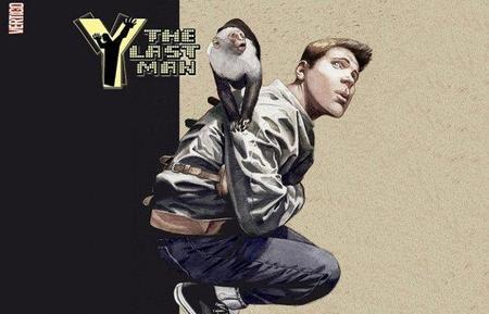 La adaptación de 'Y, el último hombre' ya tiene director