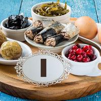 ¿Por qué es tan importante tomar iodo? Su relación con la glándula tiroides