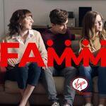 Virgin telco Family, nuevo combinado de fibra y móvil por 45 euros y líneas adicionales con 50 GB por 6 euros