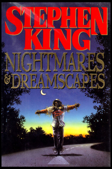 Nightmares Dreamscapesfirsted