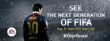 El 'FIFA' de nueva generación será mostrado hoy junto a la nueva Xbox
