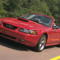 Foto 17 de 70 de la galería ford-mustang-generacion-1994-2004 en Motorpasión