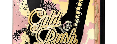 Muero de amor por Gold Rush, el nuevo colorete de Benefit