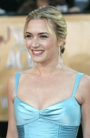 Dobles parejas también para Kate Winslet