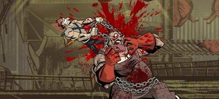 'Shank' llega a PSN y Xbox Live Arcade. Tráiler de lanzamiento y truco para conseguir un nuevo traje
