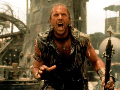 """Kevin Costner defiende 'Waterworld': """"Con sus imperfecciones, para mí fue una alegría"""""""