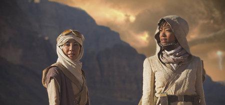Upfronts 2017: CBS confía en Sheldon Cooper, Star Trek y el regreso de David Boreanaz