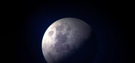 """Dos satélites unidos por 180 kilómetros de cable: así quiere la NASA resolver el misterio de los """"tatuajes"""" lunares"""