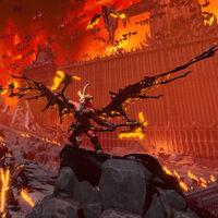 Habrá que seguir afilando espadas y preparando ejércitos: Total War: WARHAMMER III retrasa su lanzamiento hasta 2022