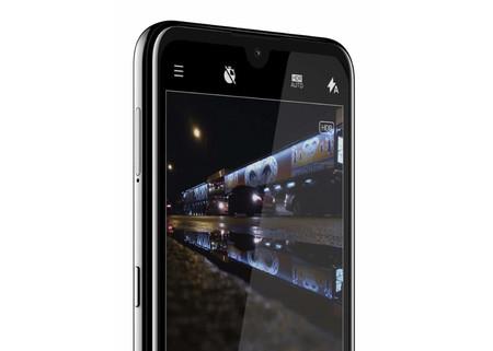 Camara Nokia 2 2