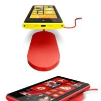 El Nokia Lumia 920 y 820 podrían presumir de cargador inalámbrico