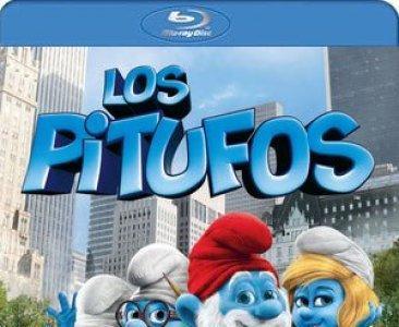 Estrenos DVD y Blu-ray | 25 de noviembre | Pitufos y Kung Fu Panda para ver en el salón con los peques