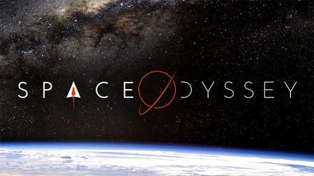 Neil deGrasse Tyson participa en un videojuego espacial: Space Odyssey