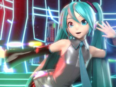 Los fantásticos de Miku próximamente tendrán una experiencia casi real con Hatsune Miku: VR Future Live