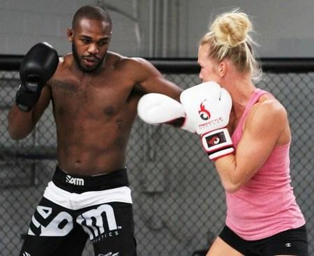 Boxeo, la forma más sexy de quemar calorías