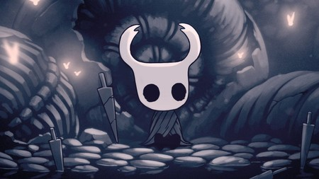 Hollow Knight, el metroidvania de Team Cherry, ya está disponible en Nintendo Switch [E3 2018]