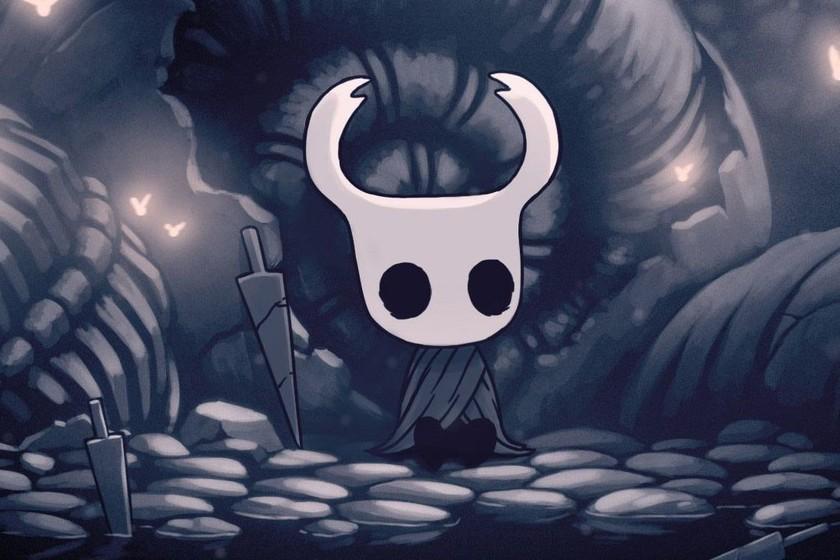 Hollow Knight, el metroidvania de Team Cherry, ya está disponible en Nintendo Switch [E3 2018]