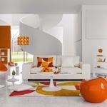 En otoño vuelve a los años 70 con estas 13 ideas decorativas de Maisons du Monde