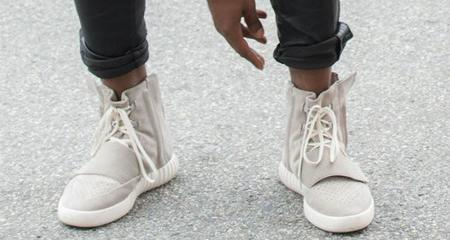 Adidas Yeezy Boost 750 zapatillas