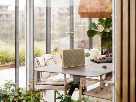 El último altavoz doméstico de Bang & Olufsen en el que la portabilidad, el diseño y la durabilidad importan tanto como el sonido